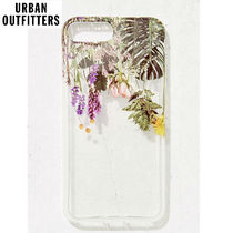 Urban Outfitters iPhone 6/6s/7/8 フラワープリント ケース