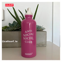 【SALE】ANTI SOCIAL SOCIAL CLUB -水筒