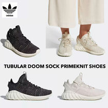 最新☆TUBULAR DOOM SOCK PRIMEKNIT SHOES☆選択2色☆お早めに!