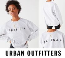 大人気★URBAN OUTFITTERS★ Friends Logo トレーナー