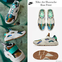 最新☆話題沸騰中☆Nike Air Huarache Run Print☆お早めに!
