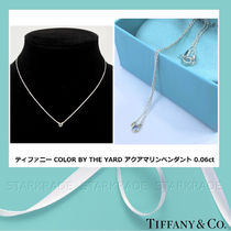 [Tiffany & Co] Color By The Yard アクアマリン 0.06ct