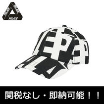 即納 国内発PalaceSkateboards REPEATER DONIM 6-PANEL  パレス