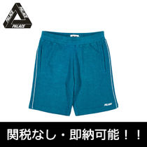 即納 国内発PalaceSkateboards PIPE UP SHORTS  パレス