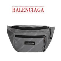【BALENCIAGA】Explorer nylon belt bag☆関税・送料込み