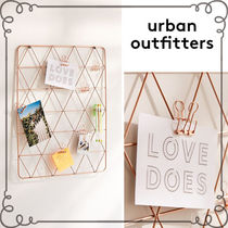 ☆Urban Outfitters クリップ付き*ウォールグリッド☆送関込