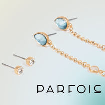 【18'SS新作☆】Avalon Earring Set【お手頃ピアスセット♪】