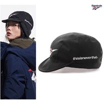 Reebok★[DP1143] CL THISNV CAP (Black)