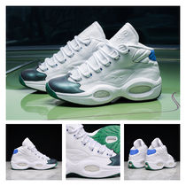 "完売必須!!CURREN$Y X REEBOK QUESTION MID ""JET LIFE"""