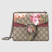 グッチ☆Dionysus GG Blooms mini bag