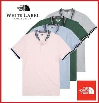 THE NORTH FACE★LINDEN S/S POLO 半袖ポロシャツ/安心追跡付