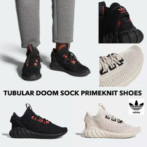 人気☆TUBULAR DOOM SOCK PRIMEKNIT SHOES☆選択2色☆お早めに