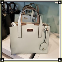 kate spade☆putnam drive anissa☆高級レザー☆2way islwat/pmc