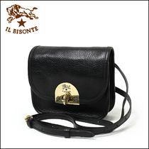 IL BISONTE(イルビゾンテ) ショルダーバッグ・ポシェット IL BISONTE【イルビゾンテ】 ポシェット A2707