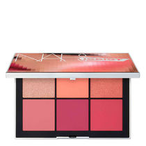 [NARS] NARSissist Wanted Cheek Palette Ⅱ  チーク