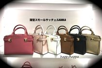 【MICHAEL KORS】新作!KARLA SATCHEL☆2WAYスモール