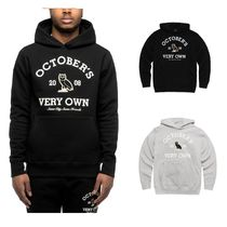 Drakeプロデュース!OCTOBERS VERY OWN OVO COLLEGIATE HOODIE