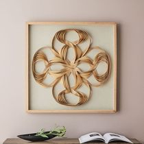 Nature Of Wood Wall Art - Bloom
