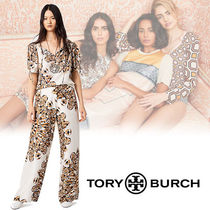 Tory Burch ALYSSA パンツ