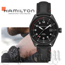 ★安心追跡付★Hamilton  KHAKI AVIATION AIR ZERMATT H76695733