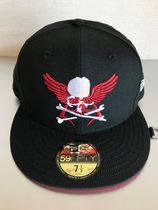 送料無料!STRICT-G x mastermind JAPAN x NEW ERA CAP