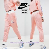 【Nike】Exclusive To ASOS Archiveロゴジョガーパンツ