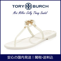 【国内発送】Mini Miller Jelly Thong Sandal セール