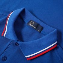 ★FRED PERRY JAPAN COUNTRY    ポロシャツ関税込★