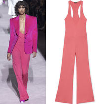 18SS TF063 LOOK7 JERSEY JUMPSUIT