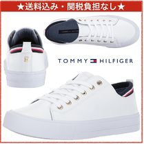 Tommy Hilfiger(トミーヒルフィガー) スニーカー Tommy Hilfiger Women's Two Sneaker