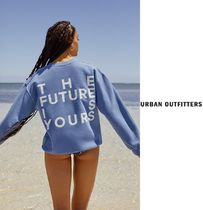 Future Is Yours Crew-Neck スウェット