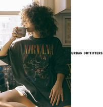 Nirvana Unplugged Tシャツ