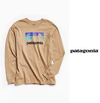Patagonia(パタゴニア)★ Up And Out Long Sleeve Tシャツ