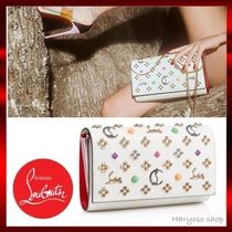 VIP価格★Christian Louboutin★Paloma 2way クラッチバッグ