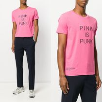 ∞∞VALENTINO∞∞ Pink Is Punk Tシャツ☆ピンク