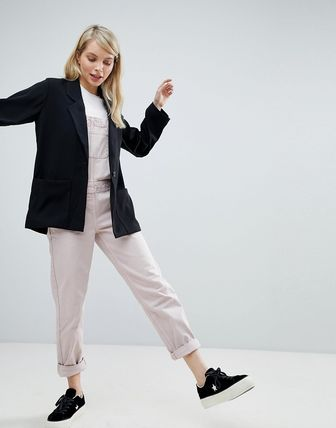 ASOS スーツ ◎送料込み◎ Monki Tailored Blazer(4)