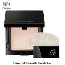 完璧な仕上げ♪JUNGSAEMMOOL■Essential Smooth Finish Pact