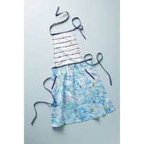 【日本未入荷】Sal Del Mar Apron/ Anthropologie