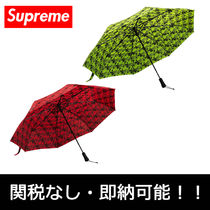 即納国内発送 Supreme SHEDRAIN WORLD FAMOUS UMBRELLA シュプ