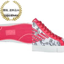 EmporioArmani EA7-high top sneakers  pride jacquard