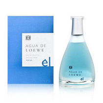 日本未発売☆ロエベ香水☆Agua De Loewe El For Him EDT 150ml