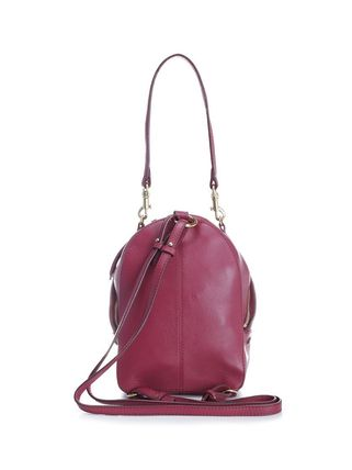 See by Chloe バックパック・リュック 【シーバイクロエ】Berry Pink Mino Mini Backpack Pink(2)