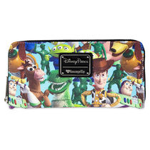 Toy Story Wallet by Loungefly