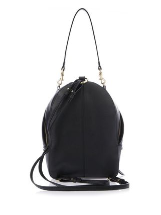 See by Chloe バックパック・リュック 【シーバイクロエ】Small Backpack In Black Leather Black(2)