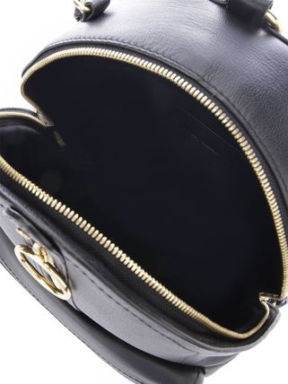 See by Chloe バックパック・リュック 【シーバイクロエ】Small Backpack In Black Leather Black(3)