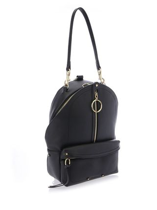See by Chloe バックパック・リュック 【シーバイクロエ】Small Backpack In Black Leather Black(4)