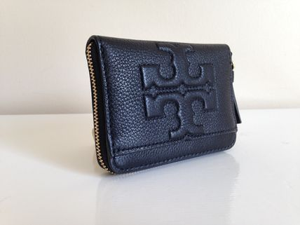 TORY BURCH BOMBE  ZIP COIN CASE セール 即発送