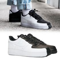 NIKE☆AIR FORCE 1 07 PRM SPLIT  905345‐004