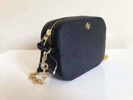 Tory Burch EMERSON ROUND CROSSBODY 即発送 セール