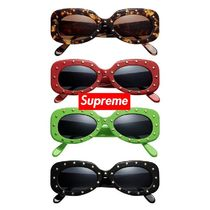 送関込 Week13 Supreme Royale Sunglasses サングラス 4色